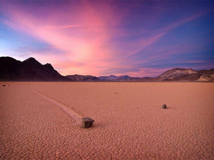 Dolina smrti kalifornija