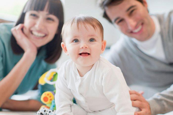 dijete i roditelji