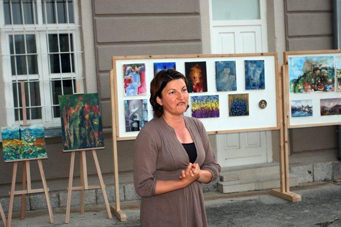 humanitarna aukcija slika muzej hercegovine trebinje (1)