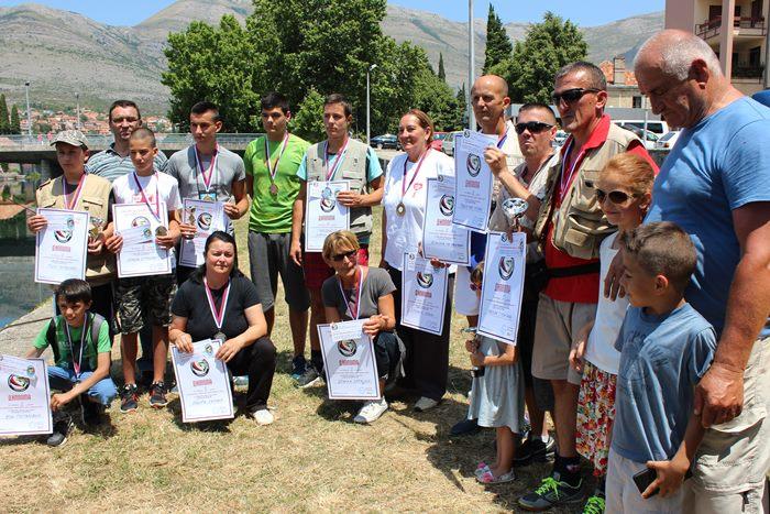 prvenstvo trebinja u ribolovu 2017