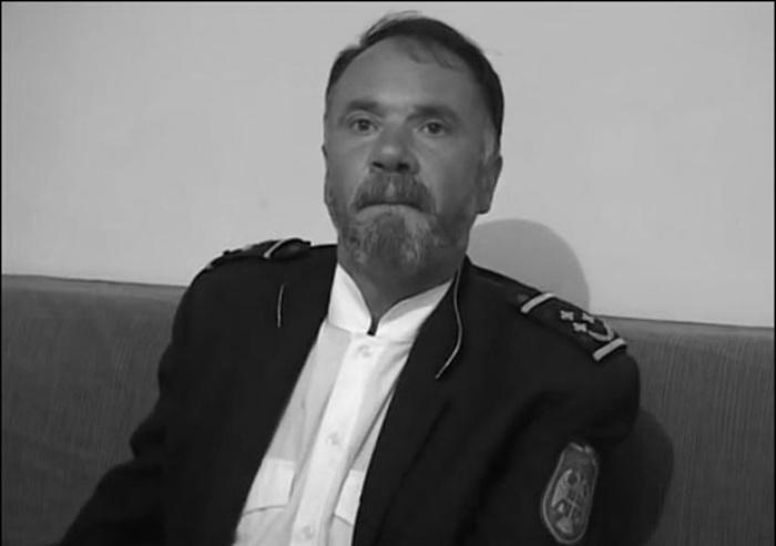 Radoslav Zubac