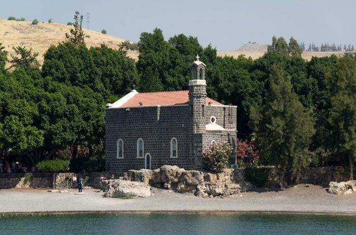 crkva prvenstva svetog petra