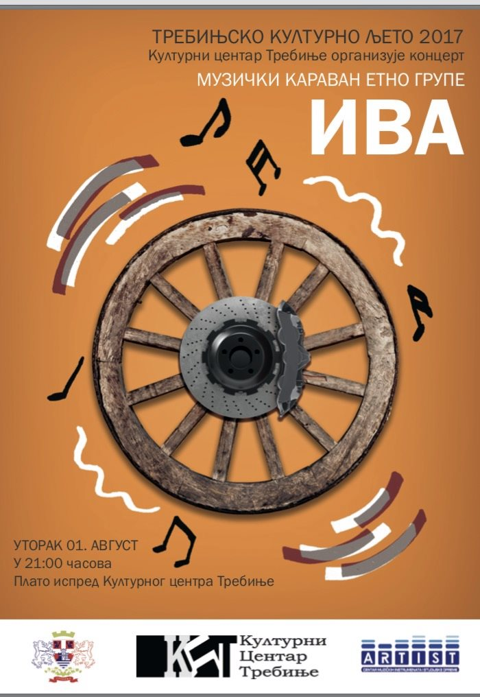 koncert iva