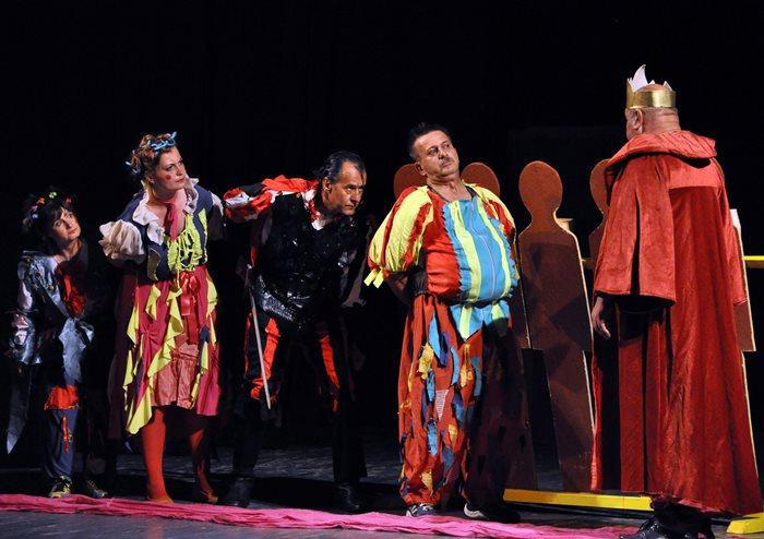 kralj ibi festival festivala