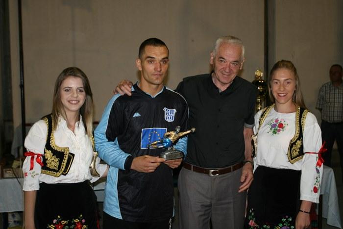 olimpijada u malom fudbalu finale 2017