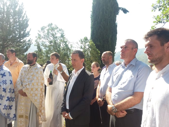 petropavlov manastir krsna slava