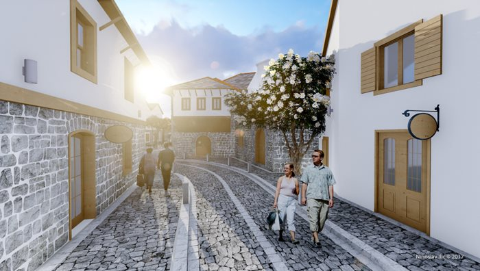 revitalizacija stari grad trebinje (1)