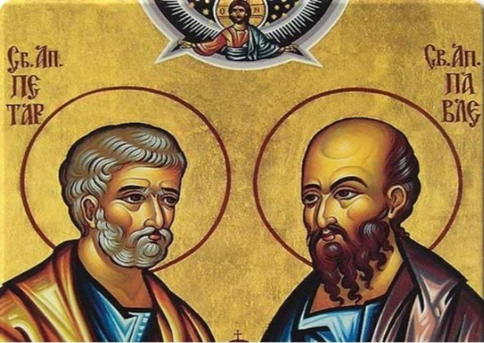 sveti petar i pavle