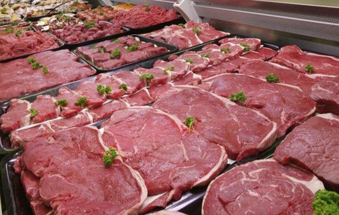svjeze meso