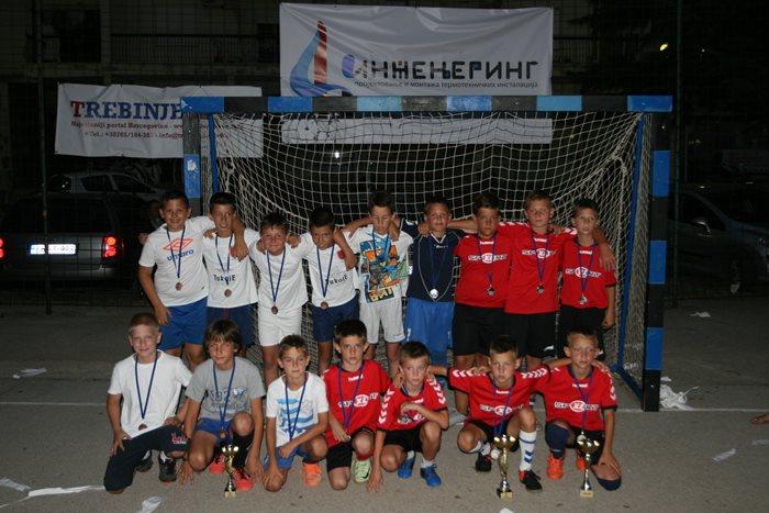 vidovdanski turnir mali fudbal 2017