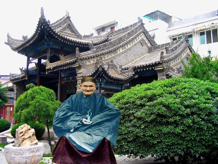 Li cing juen