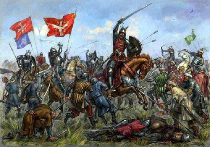 bitka kod bilece 1388