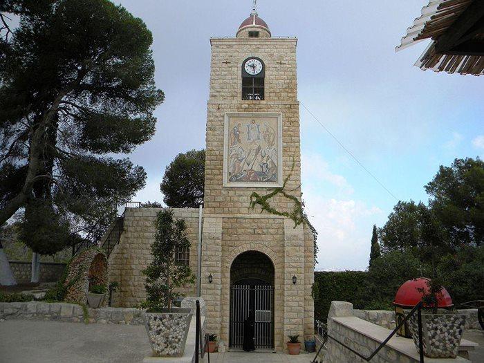 grcki manastir gora tavor