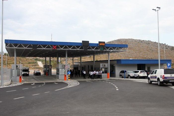 granicni prelaz ivanica otvaranje