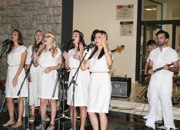 koncert etno grupa iva trebinje 2017