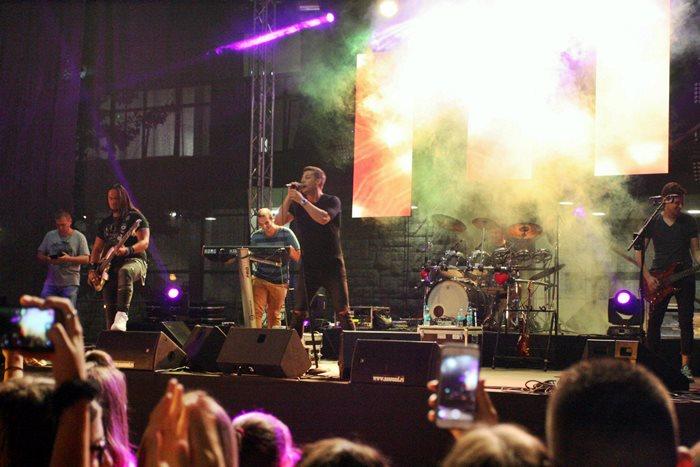 koncert leksington trebinje 2017