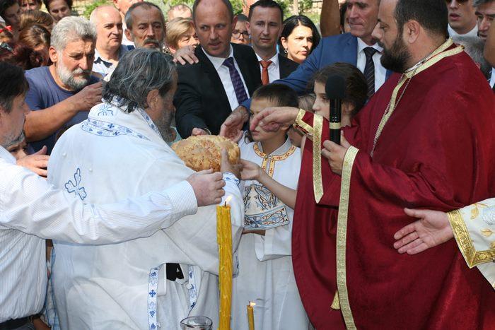 liturgija preobrazenje 2017