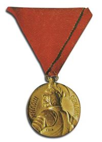 medalja milos obilic rustem sejdic