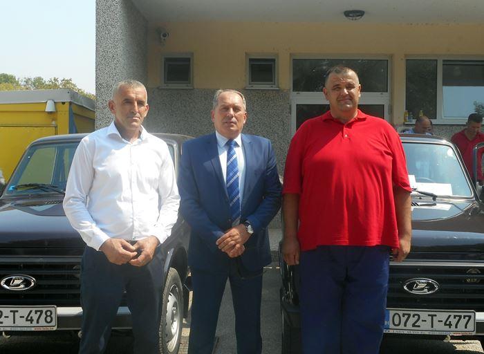 mektic trebinje donacija opreme i vozila (2)