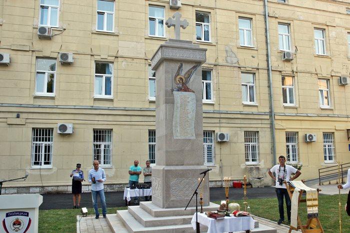 spomenik pu trebinje