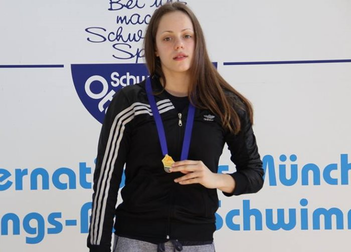 andjela cuckovic