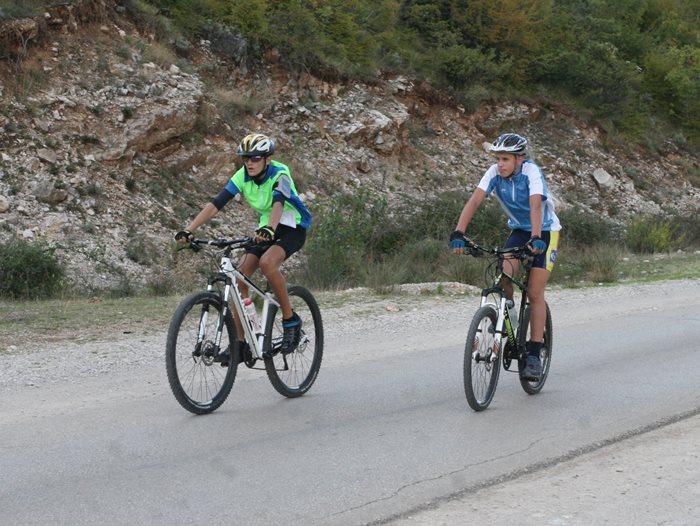 biciklisticka trka trebinje 2017