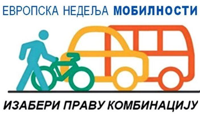 evropska nedjelja mobilnosti