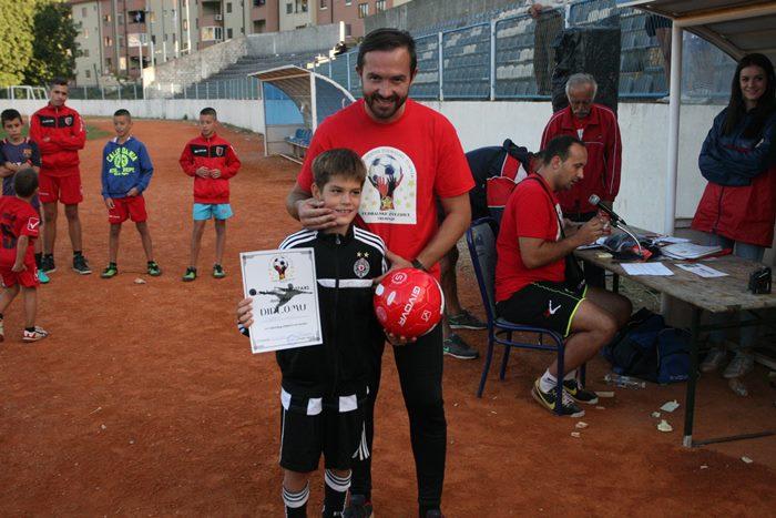 fudbalske zvjezdice trebinje 2017