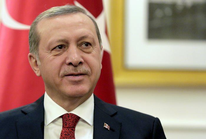 tajip erdogan