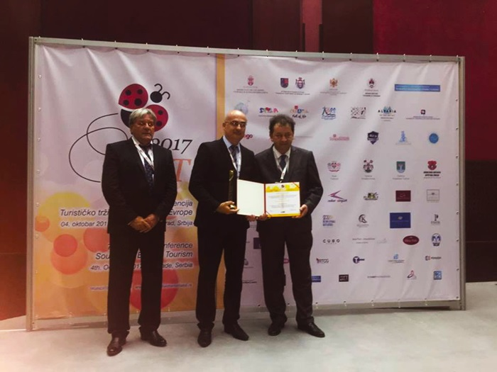 brand leader 2017 award trebinje