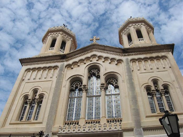 crkva dubrovnik