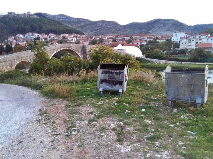 perovica most trebinje