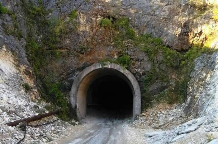 tunel Fatnica Bileca