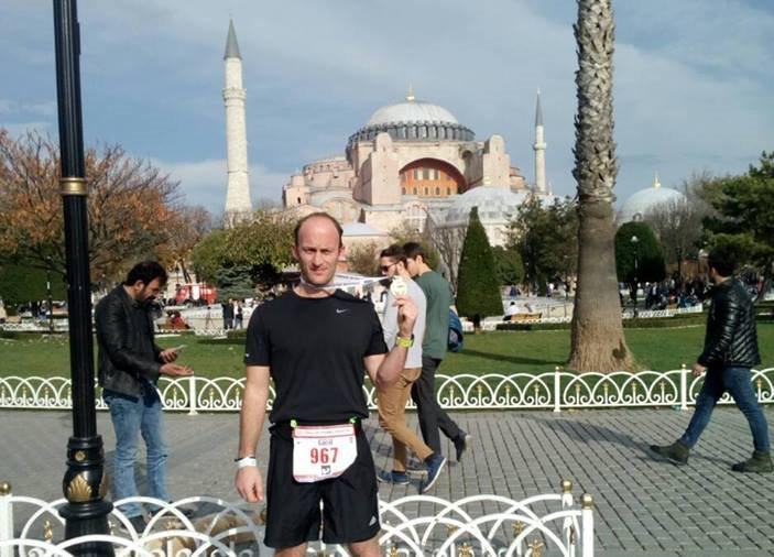 hrnjaz maratonac istanbul