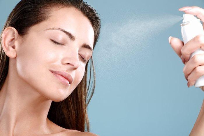 termalna voda za lice