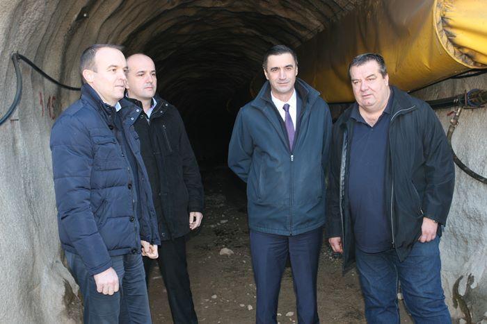 tunel bileca