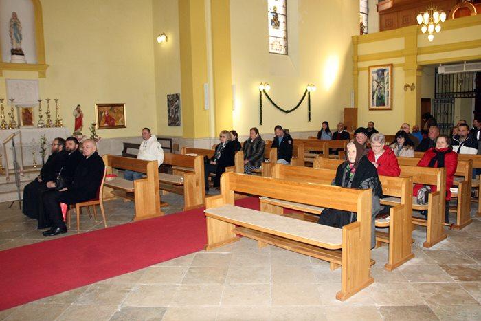 bozicna misa u katedrali trebinje (1)