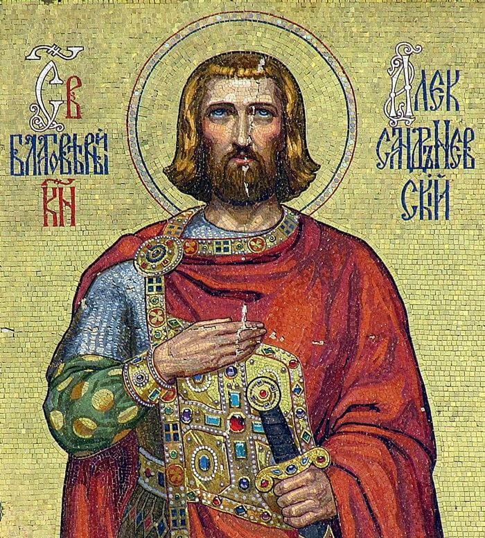 mozaik sv aleksandar nevski-min