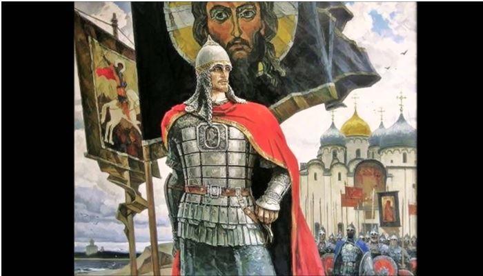 sveti aleksandar nevski 2