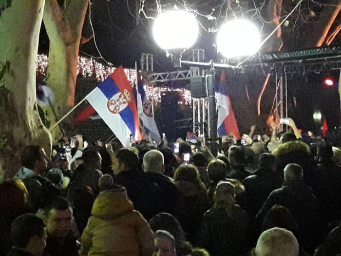 Baja koncert dan rs trebinje 2018