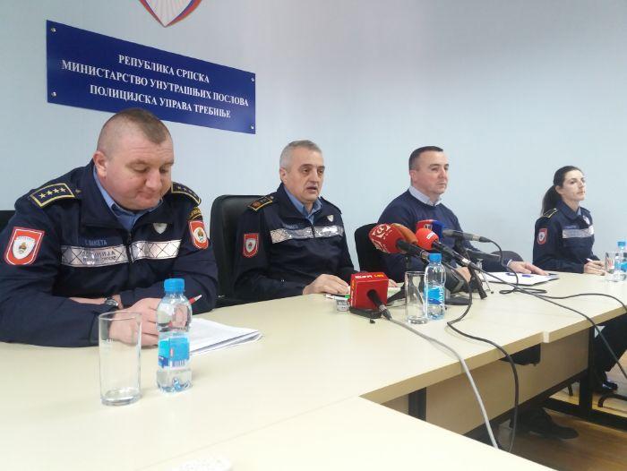 Policijska uprava trebinje