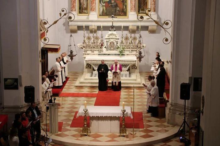 ekumenska molitva dubrovnik