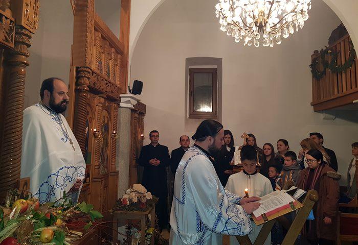 mostar liturgija