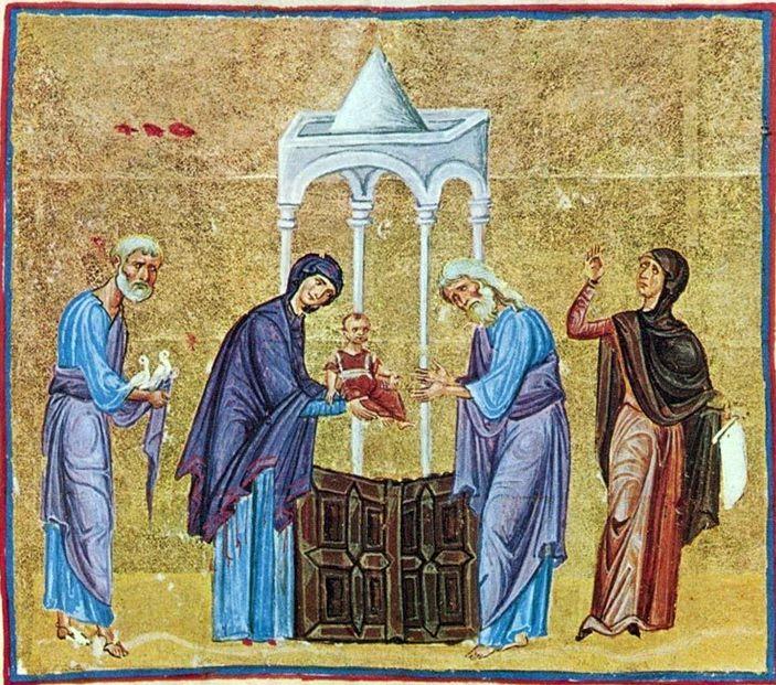 obrezanje isusa hrista