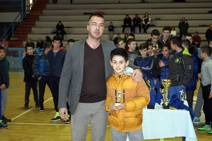 svetosavski turnir 2018