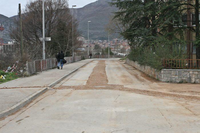 ulica republike srpske trebinje