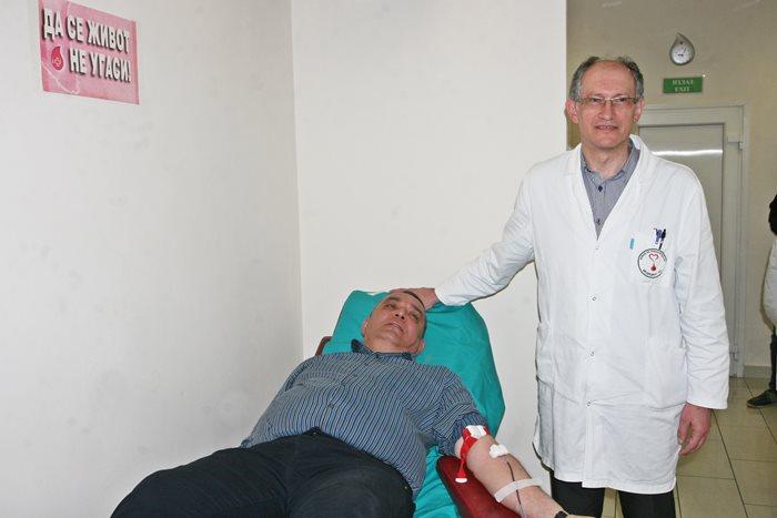 branislav spuran darivanje krvi (1)