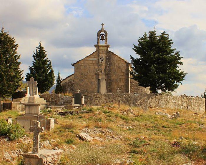 crkva mesari