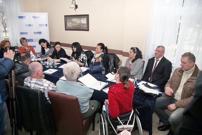 forum protiv diskriminacije