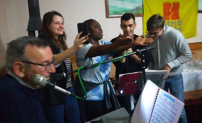 studenti u posjeti trebinju (1)